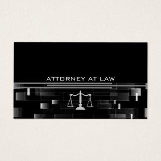 Cartes De Visite avocat