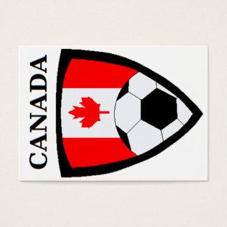 Cartes de visite du Canada