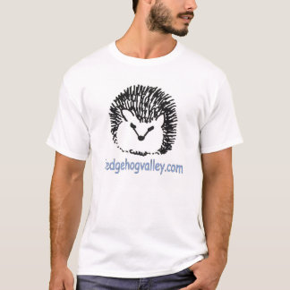 Cartoon-Igel T-Shirt