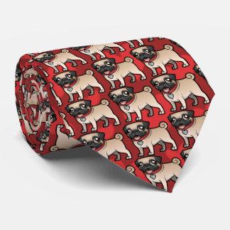 Cartoonize mein Haustier Krawatte
