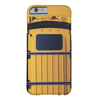 Cas de l'iPhone 6 de Hummer Coque iPhone 6 Barely There