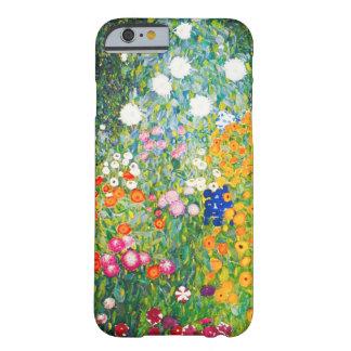 Cas de l'iPhone 6 de jardin d'agrément de Gustav K Coque iPhone 6 Barely There