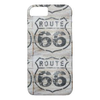 cas de l'iPhone 6, ITINÉRAIRE 66 Coque iPhone 7