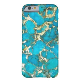 """""""Cas de téléphone de turquoise """""""
