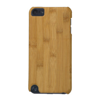Cas en bambou d'iTouch Coque iPod Touch 5G