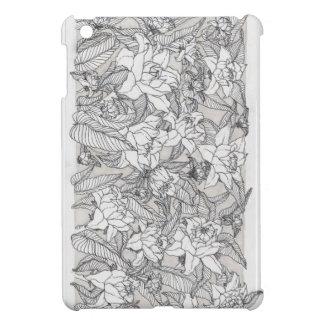cas floral coque pour iPad mini