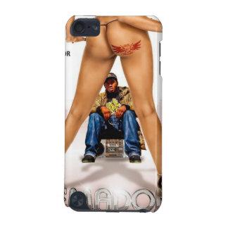 Cas protecteur de Premadonna Iphone Coque iPod Touch 5G