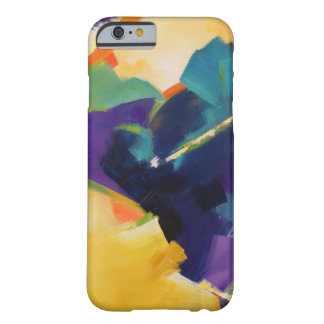 Cascade gaie coque iPhone 6 barely there