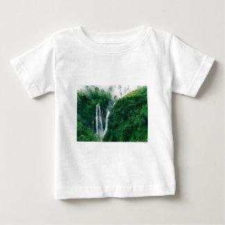Cascades JUMELLES Tee-shirts