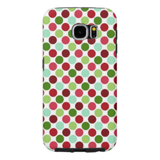 Case-Mate-Abdeckung Polka-Punkt-Samsungs-Galaxie-3