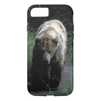 """Case-Mate stark für iPhone 6/6s """"Grizzlybär """""""
