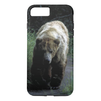 "Case-Mate stark für iPhone 7+ ""Grizzlybär """