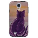 Case-Mate Vibe Samsung Galaxy S4 Case - Lav. Cat Galaxy S4 Hülle