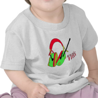 CASQUE MUSIC 1.PNG TSHIRT