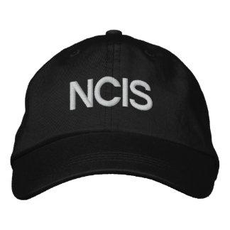 Casquette de NCIS Chapeaux Brodés