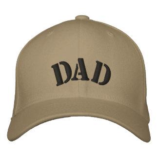 Casquette de papa casquette de baseball