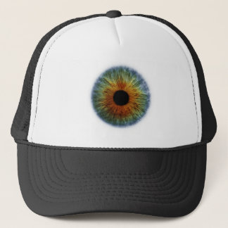 Casquette looking at you