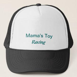 Casquette Toy de maman, emballant