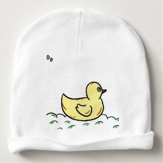 Casquettes de bébé - calotte en caoutchouc de bonnet pour bébé