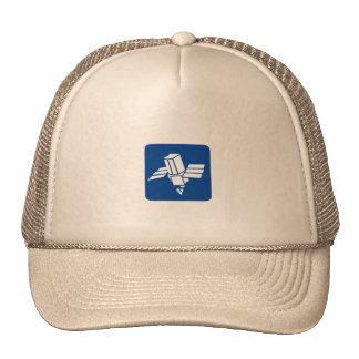 Casquettes frais de casquette de camionneur de