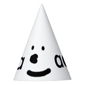 casquettes pour une bonne partie chapeaux de fêtes