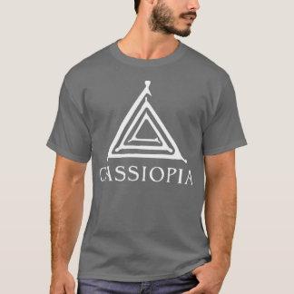 Cassiopia - J Shwa (Bassist) T-Shirt