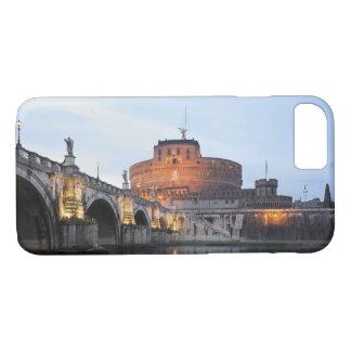 Castel Sant Angelo iPhone 8/7 Hülle