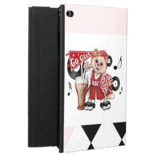 Cat-CHEERLEADER NIEDLICHES iPad Air 2