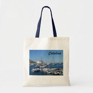 Catalina, Kalifornien Tragetasche
