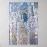 Cathédrale de Rouen Posters