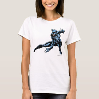 Catwoman duckt sich T-Shirt