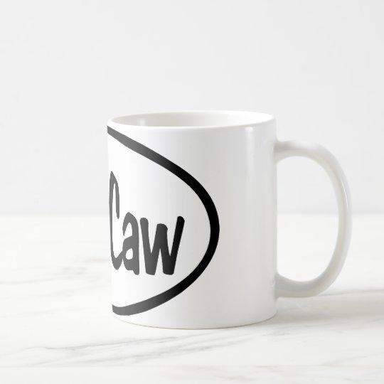 CawCaw Kaffeetasse