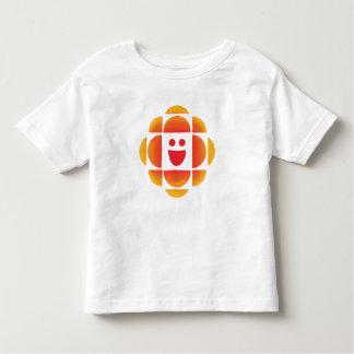 CBC scherzt Logo Kleinkind T-shirt