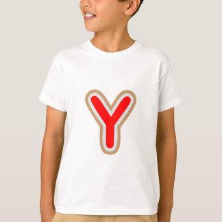 ccc bbb eee DDD aaa fff yyy ALPHABET-ALPHA-JUWELEN T-Shirt