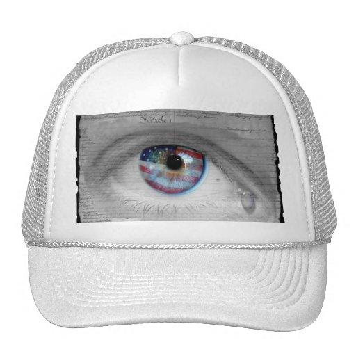 Ce qui NOUS nous aimons nous reflétons - chapeau Casquettes De Camionneur
