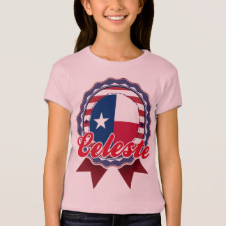 Celeste, TX T-Shirt