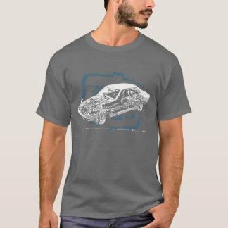 Celica Cutaway T-Shirt