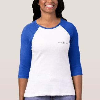 Cellphone-Mönch-Belästigungs-Plakat-Shirt! T-Shirt