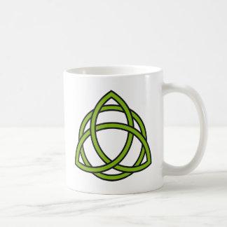 celtic symbol kaffeetasse