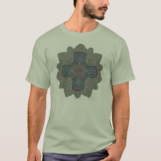 celticrainbowcross2 T-Shirt