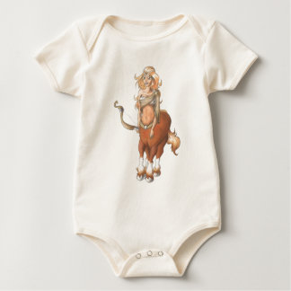 Centaure Baby Strampler