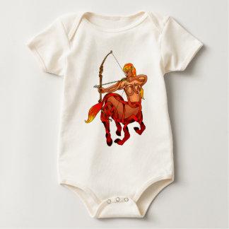 Centauress Baby Strampler