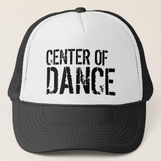 CENTER OF DANCE TRUCKERKAPPE