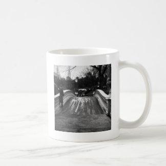 Central Park Kaffeetasse