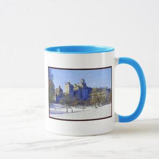 """""""Central Park-"""" Schalen Tasse"""