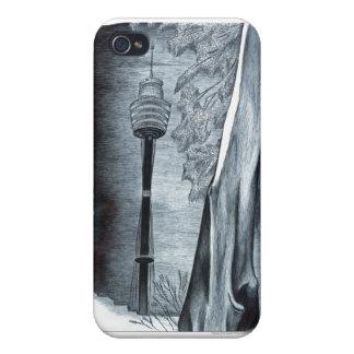 Centrepoint (Sydney - Australien) iPhone 4/4S Case