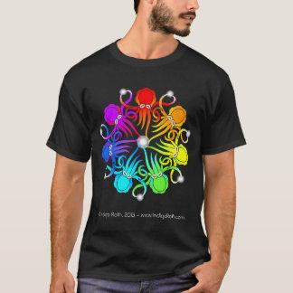 CephNet (TM) schwarzes T-Stück 2013 T-Shirt