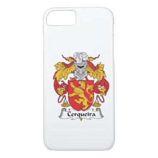 Cerqueira Familienwappen iPhone 7 Hülle