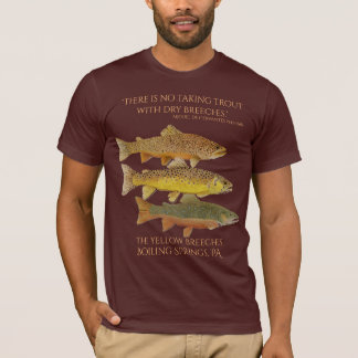 Cervantes-Hinterteile T-Shirt