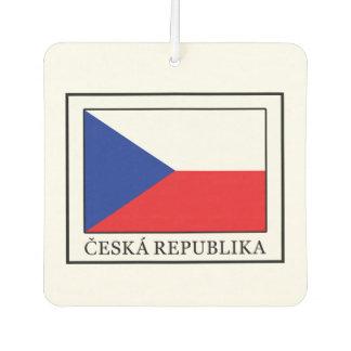 Ceska Republika Autolufterfrischer
